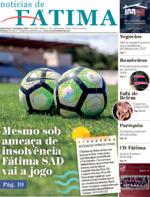 Notícias de Fátima
