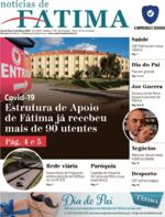 Notícias de Fátima - 2021-03-05