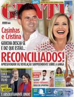 Nova Gente - 2019-05-08