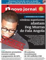 Novo Jornal - 2020-04-24