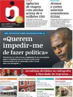Novo Jornal - 2020-05-01