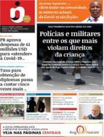 Novo Jornal - 2020-05-08