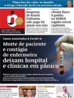 Novo Jornal - 2020-05-22