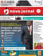 Novo Jornal - 2021-03-19