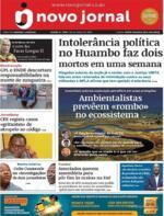 Novo Jornal - 2021-03-26