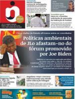 Novo Jornal - 2021-04-01