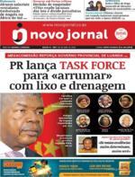 Novo Jornal - 2021-04-23