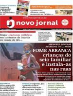 Novo Jornal - 2021-05-21