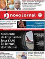 Novo Jornal - 2021-06-04