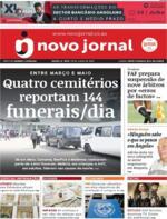 Novo Jornal - 2021-06-18