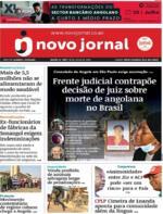 Novo Jornal - 2021-07-16
