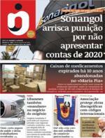 Novo Jornal - 2021-08-20