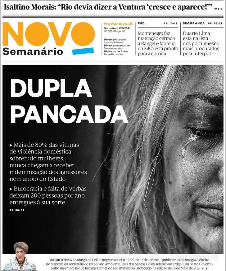 NOVO Semanário