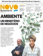 NOVO Semanário - 2021-05-14
