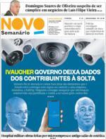 NOVO Semanário - 2021-07-16