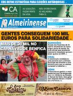 O Almeirinense - 2017-03-01