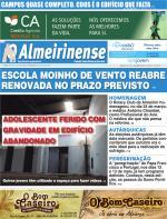 O Almeirinense - 2017-04-01
