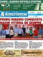 O Almeirinense - 2017-10-04