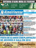 O Almeirinense - 2017-11-01