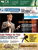O Almeirinense - 2018-04-01