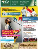 O Almeirinense - 2018-06-11