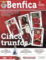 O Benfica - 2019-06-28