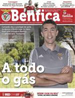 O Benfica - 2019-07-05