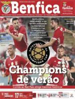 O Benfica - 2019-07-19