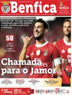 O Benfica - 2019-08-19