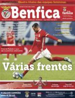 O Benfica - 2019-10-04
