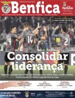 O Benfica - 2019-11-08