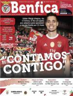 O Benfica - 2020-01-10