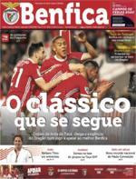 O Benfica - 2020-02-07