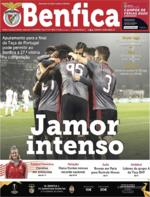 O Benfica - 2020-02-14