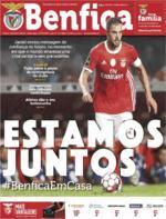 O Benfica - 2020-03-20
