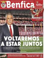 O Benfica - 2020-04-24