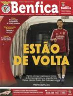 O Benfica - 2020-05-01