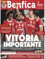 O Benfica - 2020-06-19