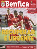 O Benfica - 2020-06-26