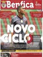 O Benfica - 2020-07-03