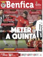 O Benfica - 2021-01-01