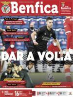 O Benfica - 2021-01-08