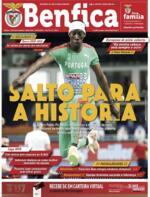 O Benfica - 2021-03-12