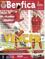 O Benfica - 2021-03-19