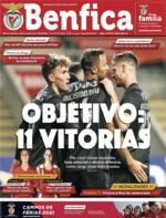 O Benfica - 2021-03-26