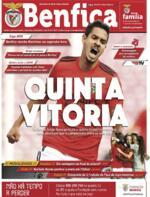 O Benfica - 2021-04-02