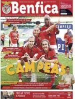 O Benfica - 2021-05-29
