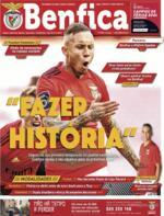 O Benfica - 2021-06-04