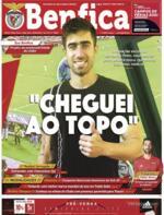 O Benfica - 2021-06-25