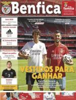 O Benfica - 2021-07-02